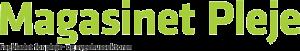 Magasinet-Pleje-logo