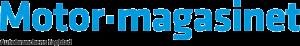 Motormagasinet-logo